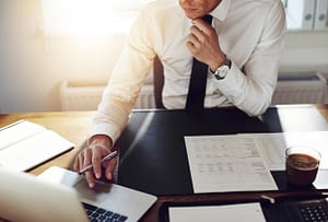Accounting entry level jobs