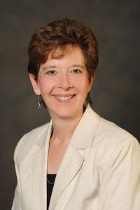 Northwestern-instructor-nursing-Susan-Dewar