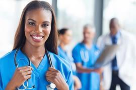 Nursing degree