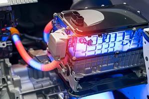 Hybrid Electric Drive Technology