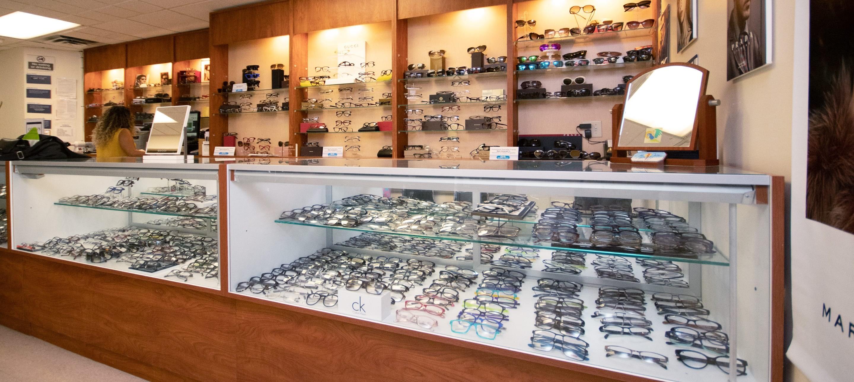 Eyeglasses & Eye Exams, Bellevue Hospital Center - New York