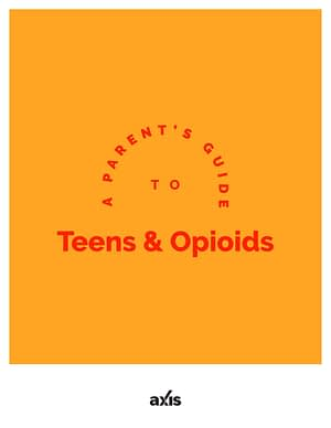A Parent's Guide to Teens & Opioids