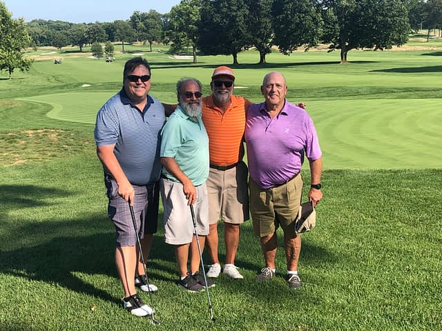 Golf Outing 2019