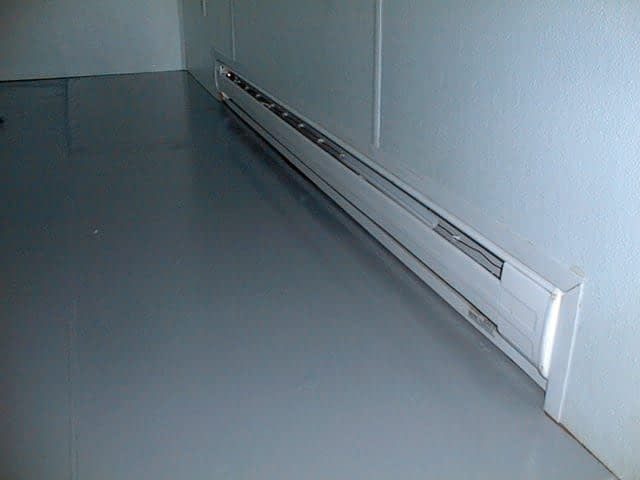 Let TRS install a more durable floor in your container