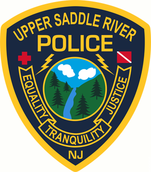 Upper Saddle River Police Department Logo