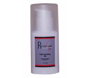 Rejuviskin Light Hydrating Silk