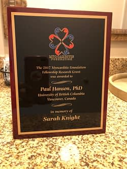 Sarah Knight 2018 Golf Tournament June 8, 2018