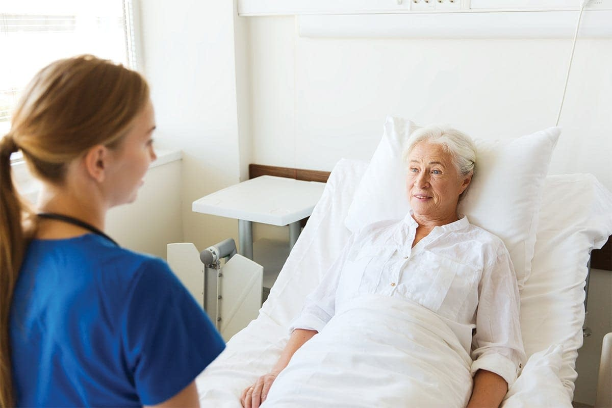 Palliative Cancer Care in Hackensack NJ - Regional Cancer Care Associates