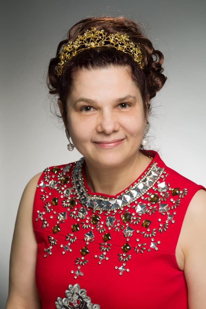 Iuliana Shapira, MD, Chief Medical Officer of Regional Cancer Care Associates
