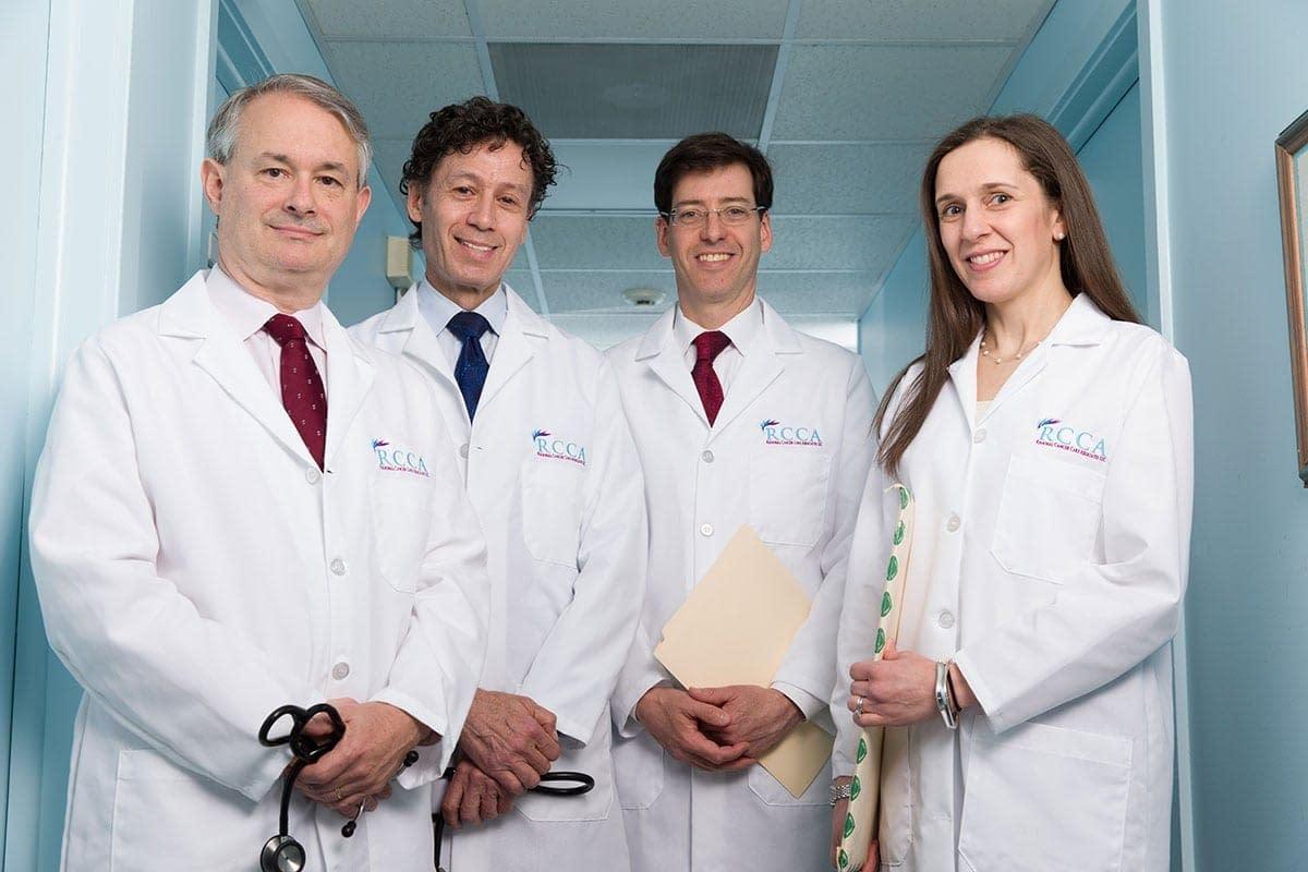 Cancer Doctors in Hackensack NJ - Regional Cancer Care Associates
