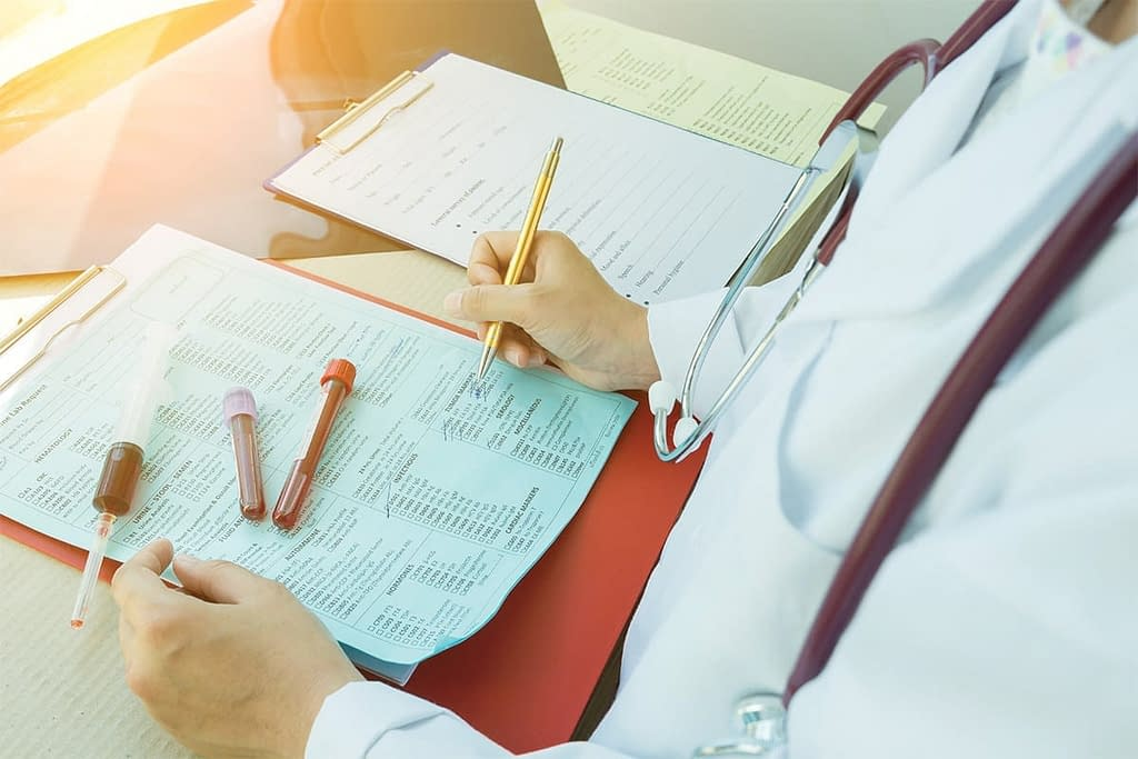 Hematology in Hackensack NJ - Regional Cancer Care Associates