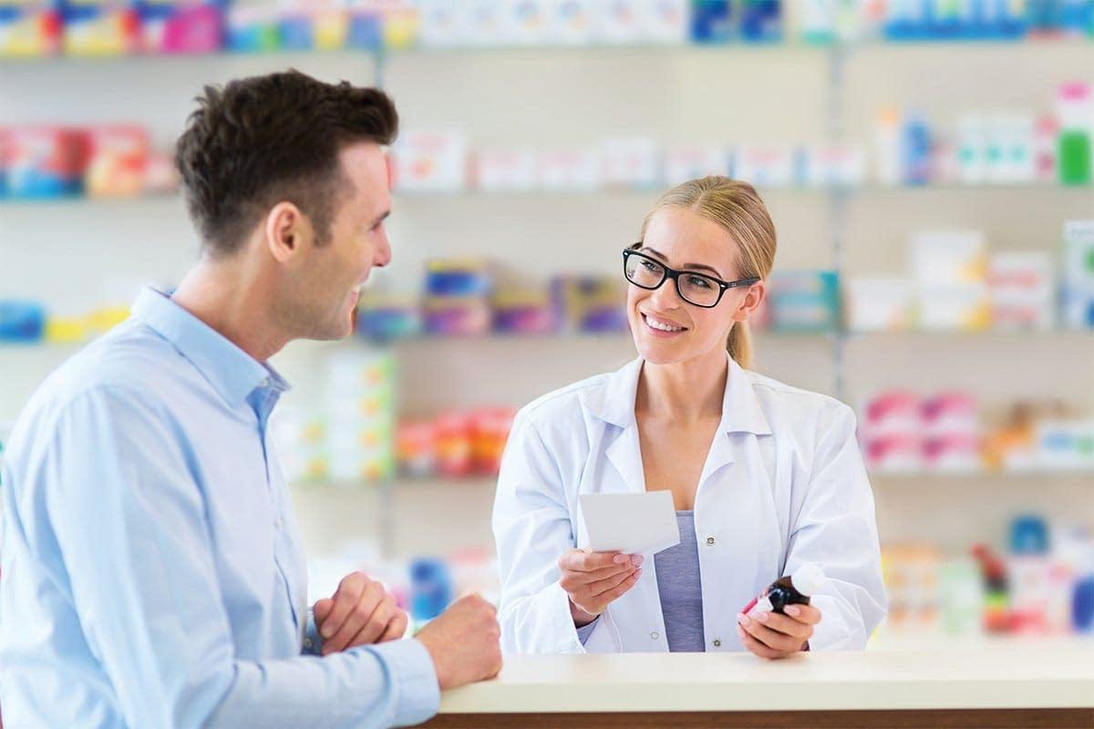 Pharmacy in Hackensack NJ - Regional Cancer Care Associates