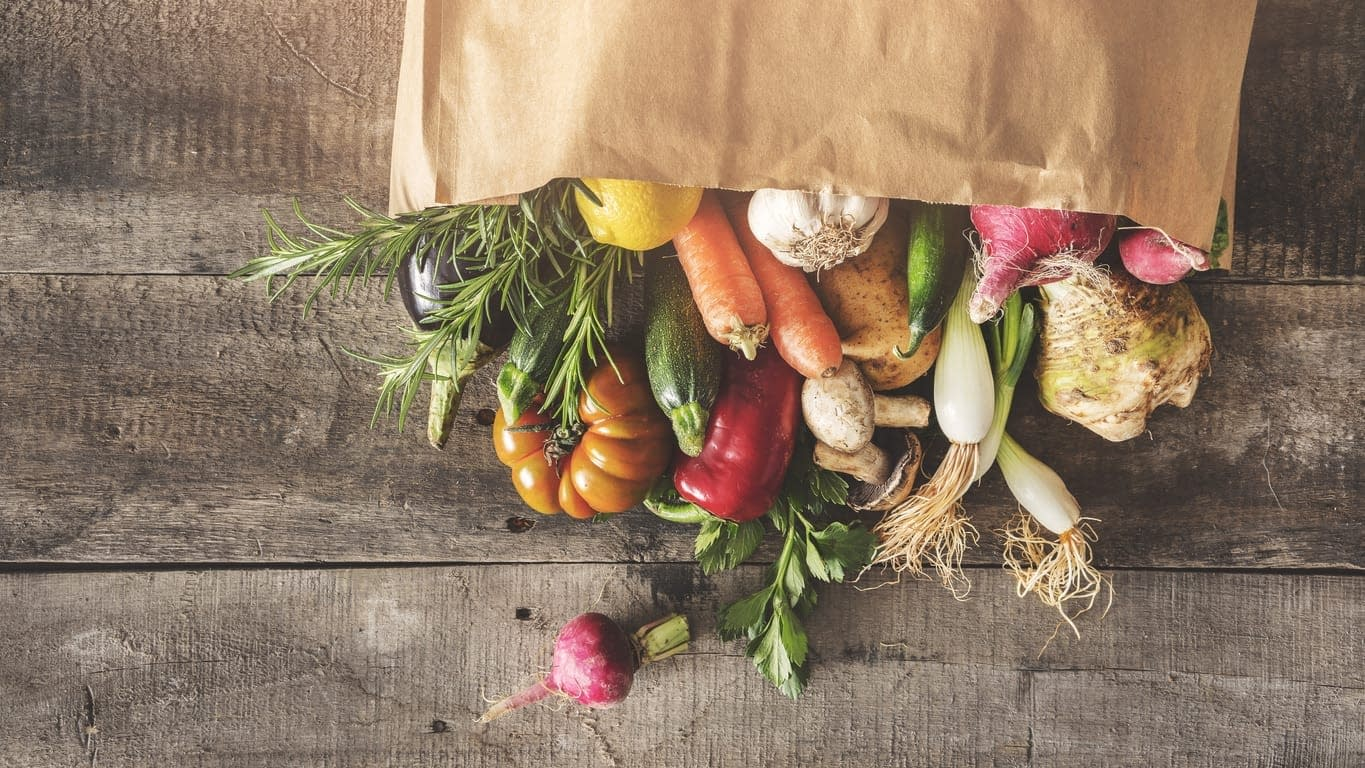 Healthy Foods For Radiation Therapy