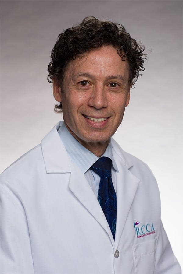 Michael Nissenblatt, MD, CJOC Division of RCCA will moderate a symposium on Carcinoid Syndrome. at NANETS Regional NET Education: The Multidisciplinary Management of NET Cancers CME/CE Certified Activity Saturday, September 15, 2018