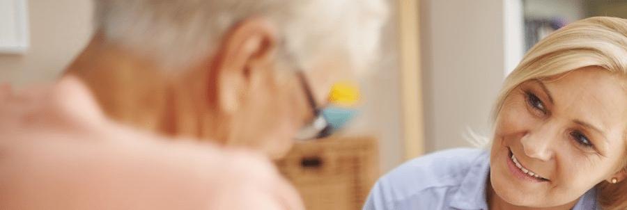 Caregivers Share Battle Against Cancer Alongside Loved Ones