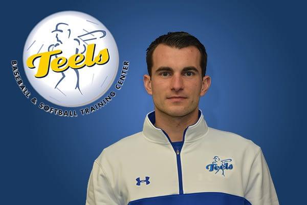 Chris Teel
