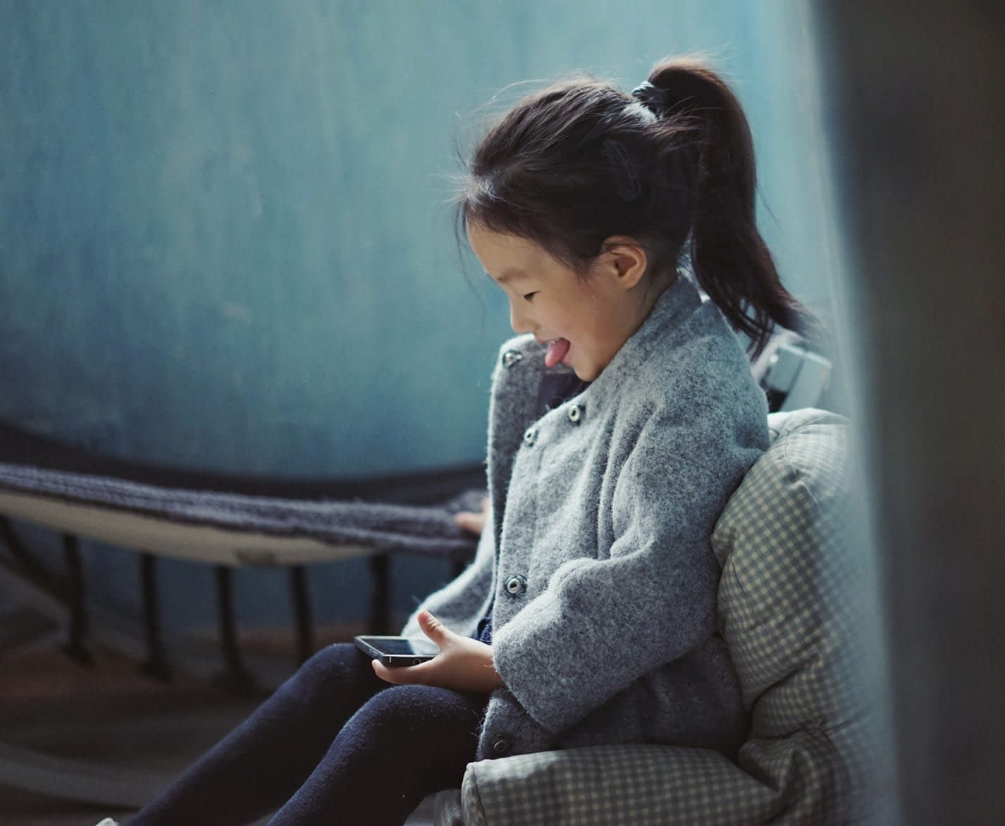 Is Blue Light Bad for Kids? What You Need to Know