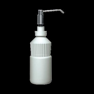 0336 Vanity Foam Soap Dispenser 400x400