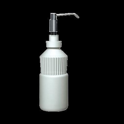 0336 Vanity Foam Soap Dispenser 4in 400x400