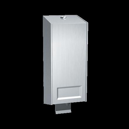 5001 Ss Asi Cartridgesoapdispenser@2x