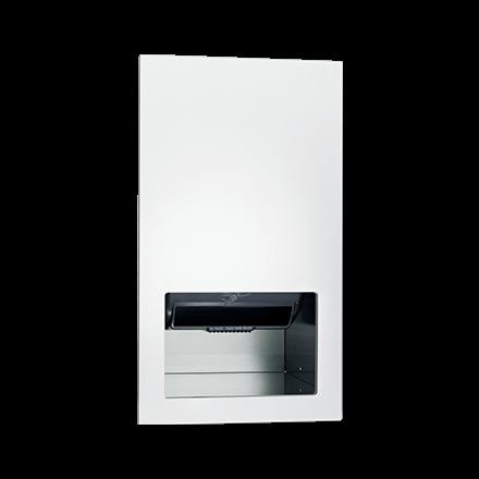 645210a 00 Asi Piatto Automatic Roll Paper Towel Dispenser@2x