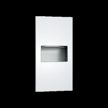 Flush Front 64623 White 440x440