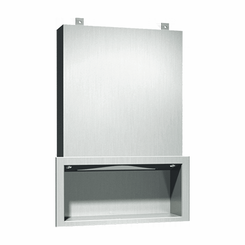 0436 Cabinet 500x500