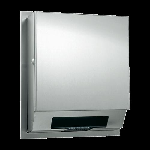 68523a 4 Auto Paper Towel Dispenser 500x500
