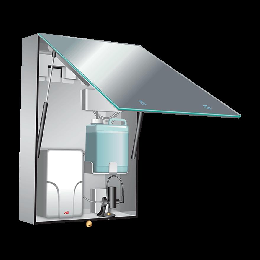 Asi Velare Btm Hand Dryer Foam Version@2x 880x880