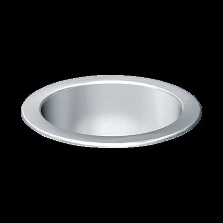 ASI 1000 Circular Counter Top Waste Chute