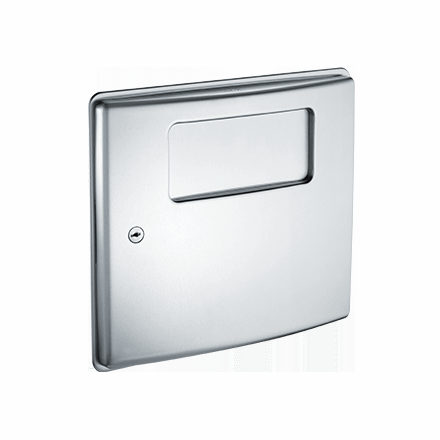 20470 ASI Recessed Sanitary Napkin Disposal