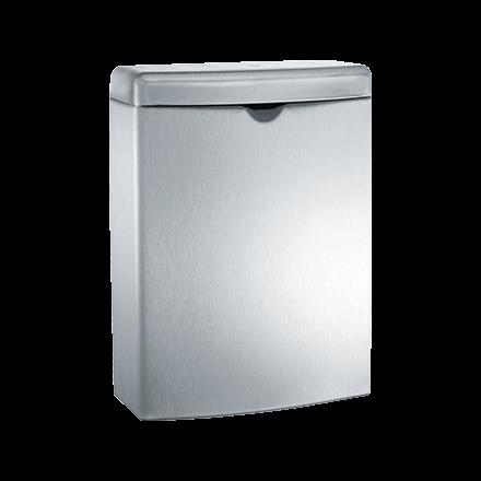 20852 ASI Surface Mounted Sanitary Waste Receptacle
