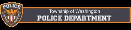 Township of Washington Logo