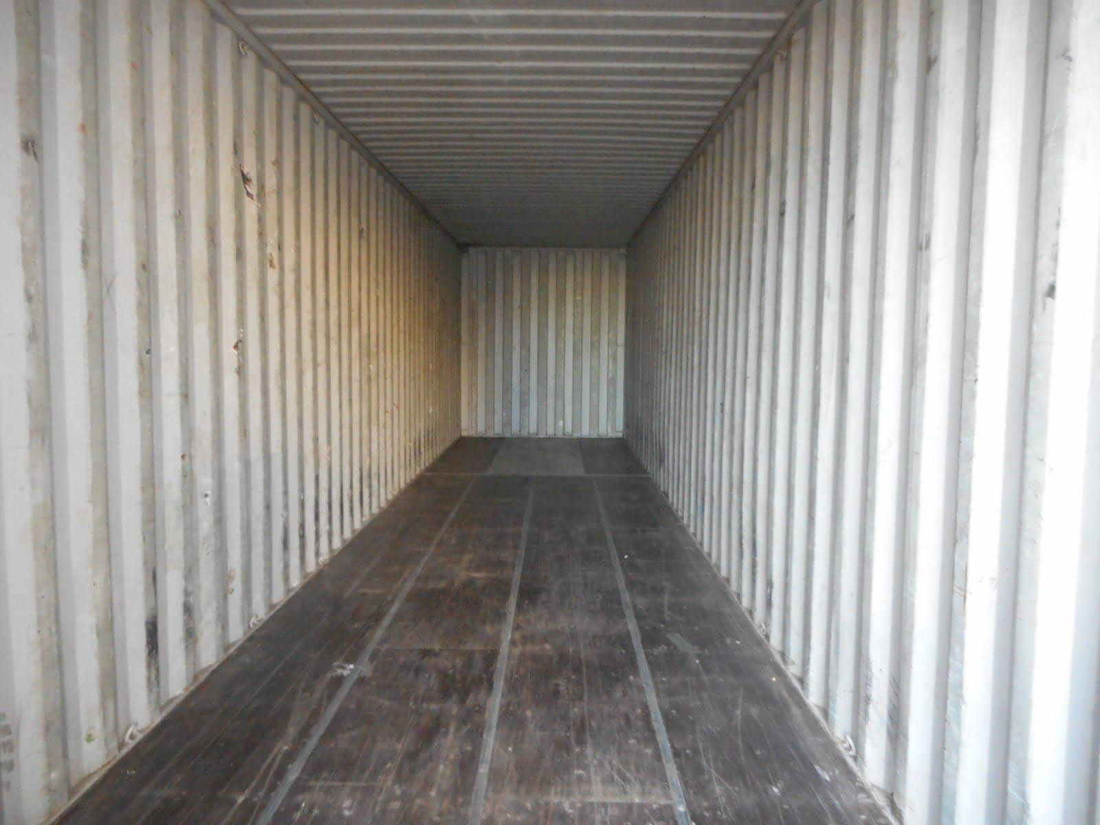 TRS Containers has a very high grading system so our customers get the quality shipping and storage containers they need