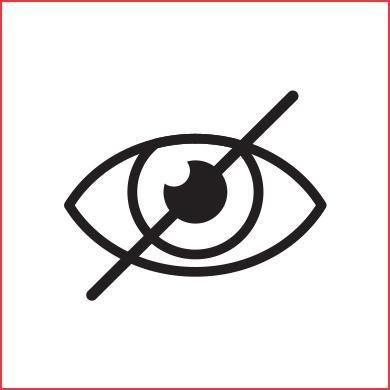 No-Sight System