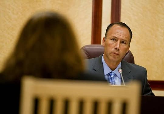 Former lawmaker Florez appointed to California Air Resources Board
