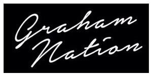 Graham Nation signature