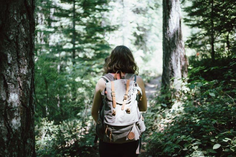 hiking in denver