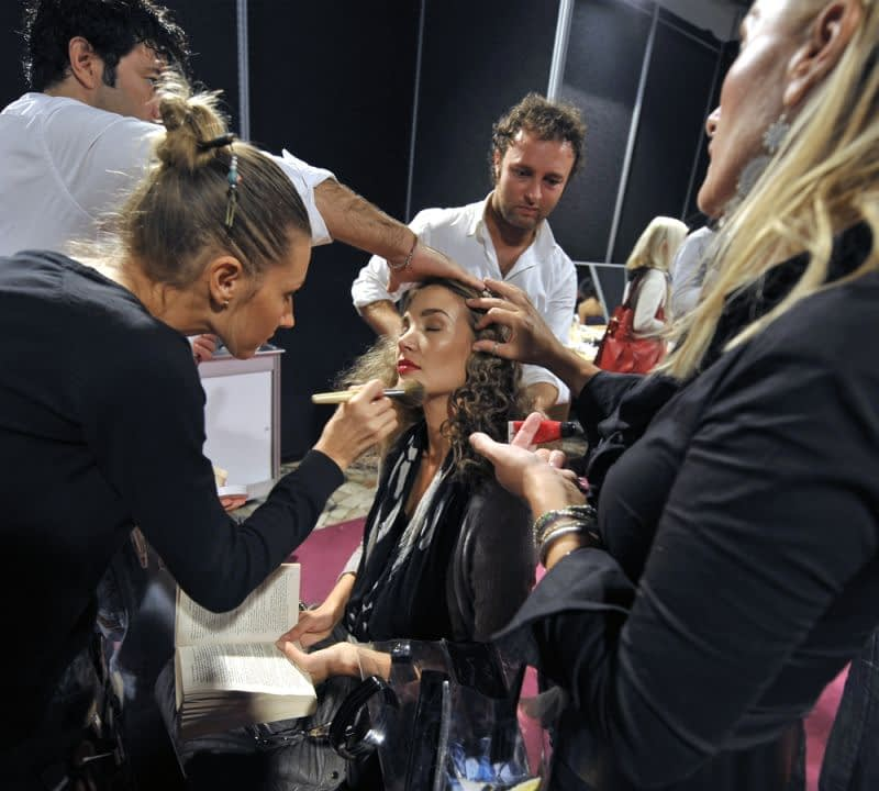 cosmetologists-getting-ready-at-naha-award-show