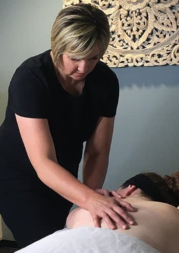 professional massage therapy