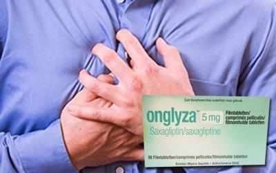 Onglyza - Lawsuit Settlement NewsLawsuit Settlement News