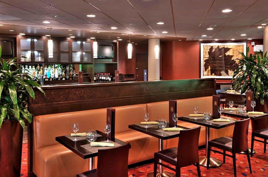 Forrestall Grille _Bar