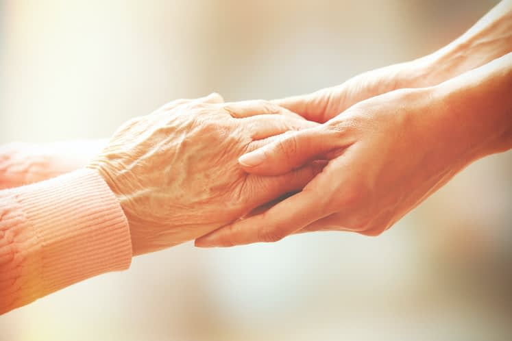 Support groups for caregivers of patients living with lupus nephritis vital to quality of life