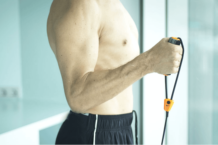 Resistance Exercise Training May Improve Muscle Strength in Patients With Barth Syndrome