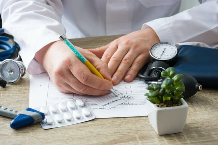 Medication adherence linked to better health-related quality of life in patients with sarcoidosis