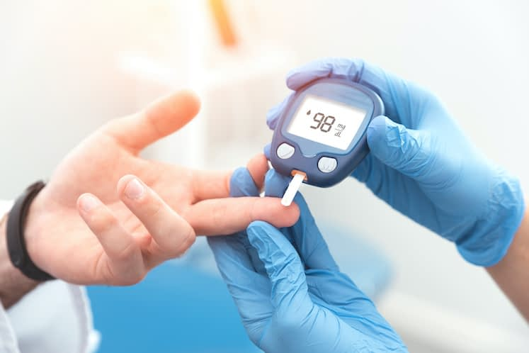 Blood glucose reduced with cinnamon supplement in patients with prediabetes