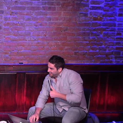 Jared Freid and Dave Attell Live JTrain Podcast