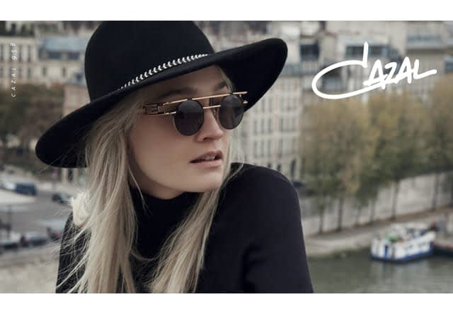 Cazal Sunglasses for Women