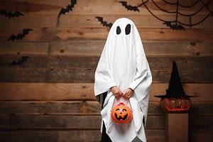 pier village ghost