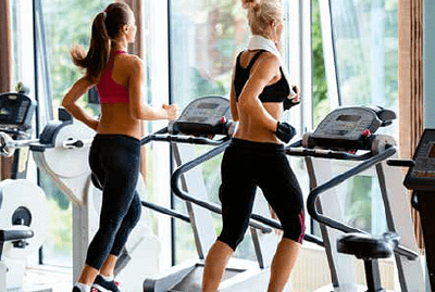Rendering 17 -Lifestyle Gym